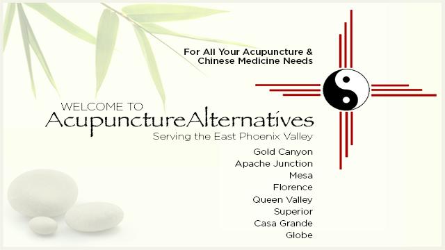 Acupuncture Alternatives LLC