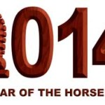 2014 is Year of the Horse