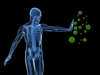 Acupuncture Helps Strengthen Immune System