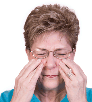 Acupuncture Can Help With Sinus Issues