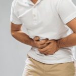 Stomach pain can be helped with Acupuncture