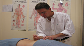 About Acupuncture Alternatives
