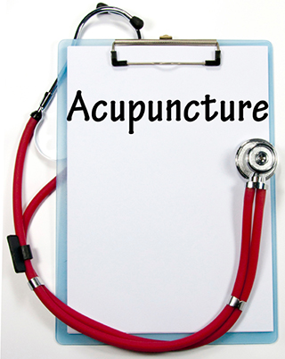 Pro-Active Good Health With Acupuncture