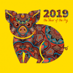 Year of the Dog-2019