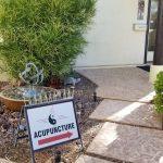 Acupuncture Alternatives entrance
