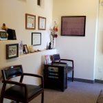 Acupuncture Alternatives reception area