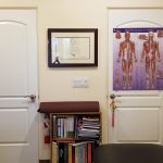 Office at Acupuncture Alternatives